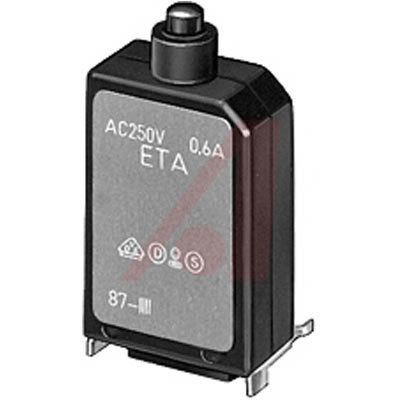 104-PR-5A E-T-A Circuit Protection and Control от 9.45400$ за штуку