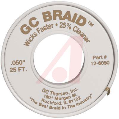 12-6050 GC Electronics от 11.28100$ за штуку