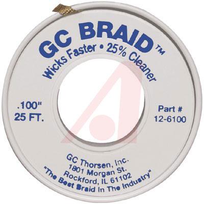 12-6100 GC Electronics от 16.23700$ за штуку