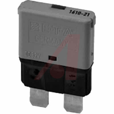 1610-21-30A E-T-A Circuit Protection and Control от 15.93400$ за штуку
