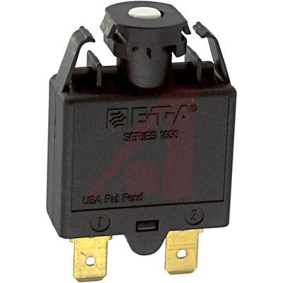 1658-F01-00-P10-20A E-T-A Circuit Protection and Control от 2.47500$ за штуку