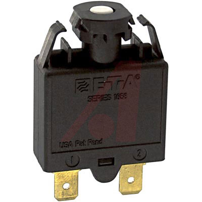 1658-F01-00-P10-7A E-T-A Circuit Protection and Control от 2.37400$ за штуку