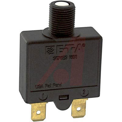 1658-G41-02-P10-10A E-T-A Circuit Protection and Control от 2.47500$ за штуку