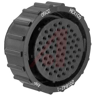 205842-1 Tyco Electronics от 5.09000$ за штуку