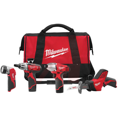 2491-24 Milwaukee Electric Tool от 393.90000$ за штуку