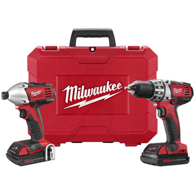 2691-22 Milwaukee Electric Tool от 357.97000$ за штуку
