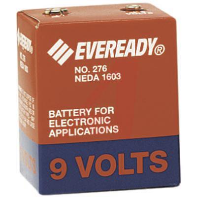 276 Energizer от 15.43400$ за штуку