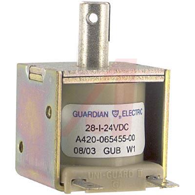 28-I-24D Guardian Electric от 10.64500$ за штуку