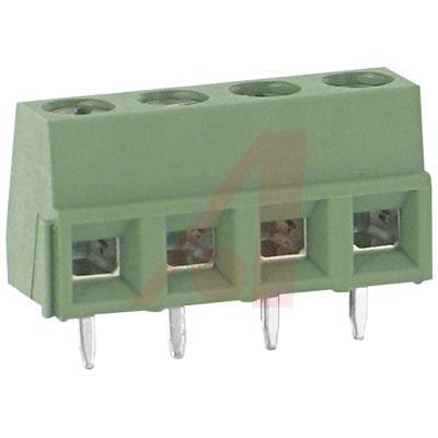 282836-4 Tyco Electronics от 0.60000$ за штуку