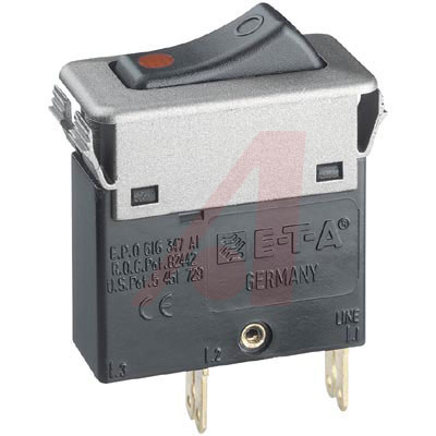 3130-F110-P7T1-W01Q-1A E-T-A Circuit Protection and Control от 12.67600$ за штуку