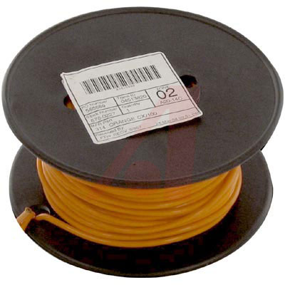 314  ORANGE Olympic Wire and Cable Corp. от 146.77200$ за штуку