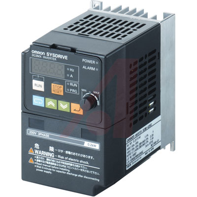 3G3MX-A2055 Omron Automation от 1.00000$ за штуку