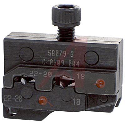 58079-3 Tyco Electronics от 417.91000$ за штуку