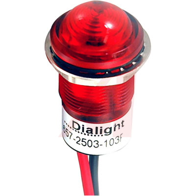 657-2504-103F Dialight от 8.45600$ за штуку