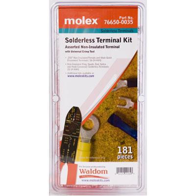 76650-0035 Molex от 10.98700$ за штуку