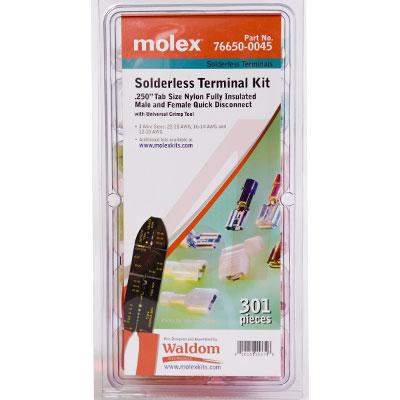 76650-0045 Molex от 29.64500$ за штуку