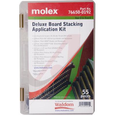 76650-0192 Molex от 126.74000$ за штуку