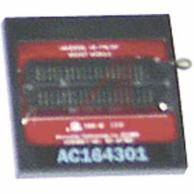 AC164301 Microchip Technology Inc. от 189.99000$ за штуку
