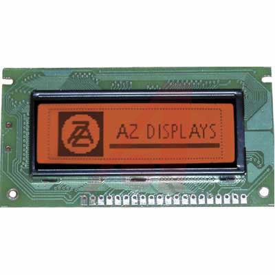 ACM0802C-RN-GBS AZ Displays от 5.46200$ за штуку
