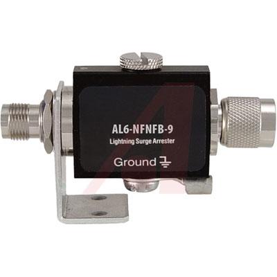 AL6-NFNFB-9 L-com Connectivity Products от 25.44200$ за штуку