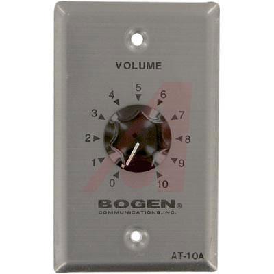 AT10A Bogen Communications, Inc. от 29.39000$ за штуку