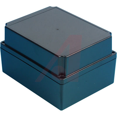 BEN-85P-BLK Box Enclosures от 26.21000$ за штуку