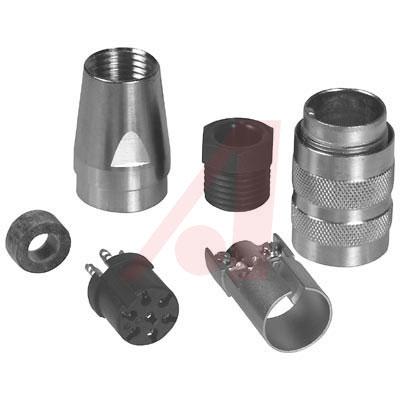 C091-31D007-100-2 Amphenol от 17.65000$ за штуку