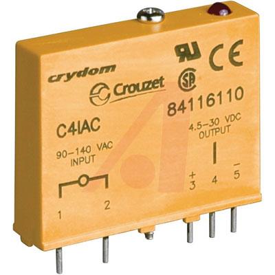 C4IAC Crouzet от 16.26000$ за штуку