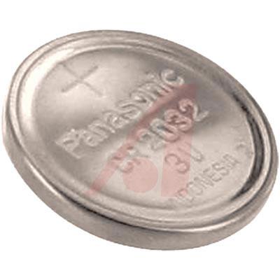 CR2032 Panasonic от 0.65700$ за штуку