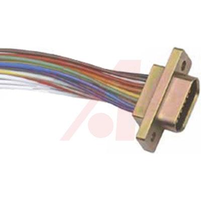 DCDM25P6E5-18.0B Cinch от 69.14500$ за штуку