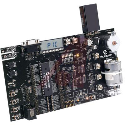DM163029 Microchip Technology Inc. от 149.99000$ за штуку