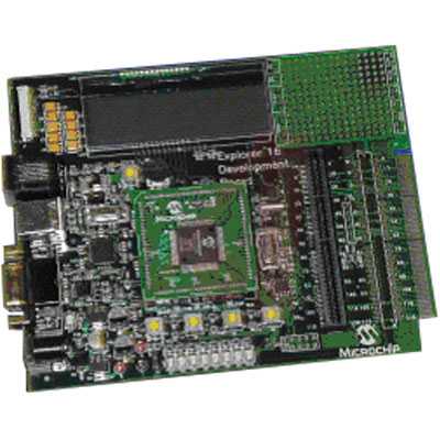DM240001 Microchip Technology Inc. от 129.99000$ за штуку