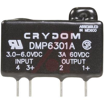 DMP6301A Crydom Company от 12.39000$ за штуку