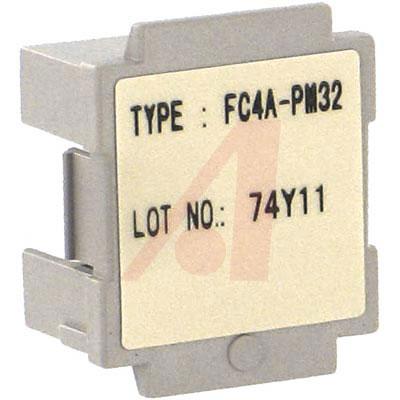 FC4A-PM32 IDEC Corporation от 35.38700$ за штуку