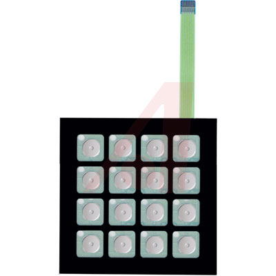 FMBN16BD NKK Switches от 19.80600$ за штуку