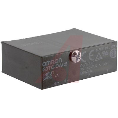 G3TCOAC5DC5 Omron Electronic Components от 0.00000$ за штуку
