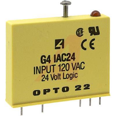 G4IAC24 Opto 22 от 10.00000$ за штуку