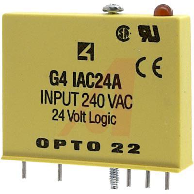 G4IAC24A Opto 22 от 10.00000$ за штуку