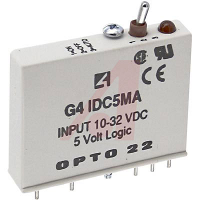 G4IDC5MA Opto 22 от 22.99800$ за штуку
