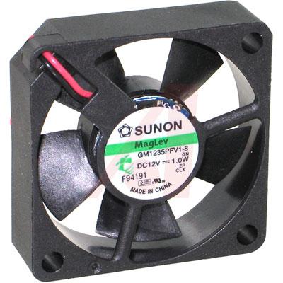 GM1235PFV1-8.GN Sunon Fans от 10.34300$ за штуку