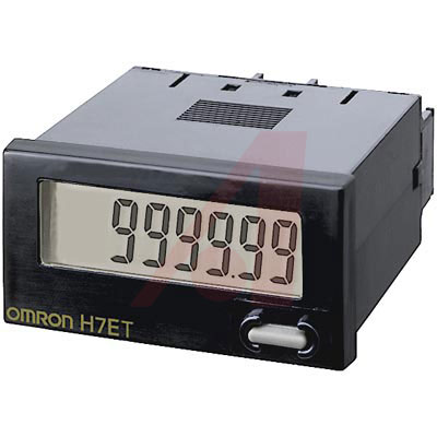H7ET-N-B Omron Automation от 67.56000$ за штуку