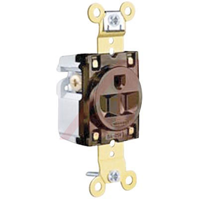 HBL5261 Hubbell Wiring Device-Kellems от 15.46300$ за штуку