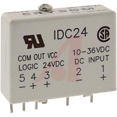IDC-24 Crydom Company от 13.09000$ за штуку