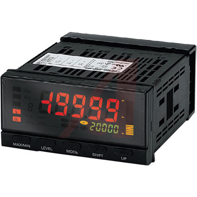 K3HB-XAD24VACVDC Omron Automation от 296.01000$ за штуку