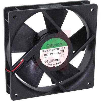 KD1212PTB1-6A.GN Sunon Fans от 13.16000$ за штуку