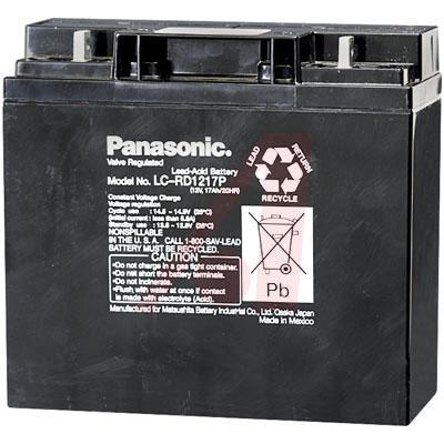 LC-RD1217P Panasonic от 80.04300$ за штуку