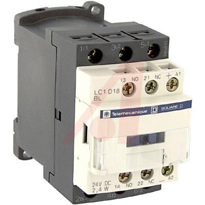 LC1D18BL Telemecanique от 131.44100$ за штуку