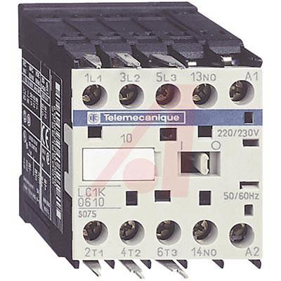 LC1K0610B7 Telemecanique от 46.81400$ за штуку