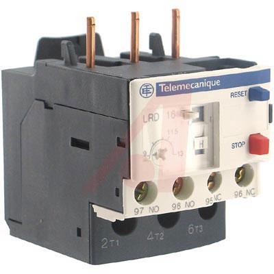 LRD16 Telemecanique от 51.55000$ за штуку