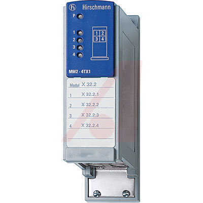 MM2-4TX1 Hirschmann Automation and Control от 441.34600$ за штуку
